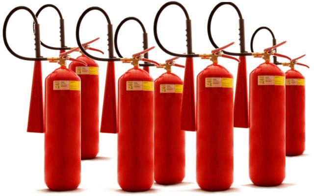 56363cf6680bb Extintores de incêndio para empresas - Jaguar Bombeiros