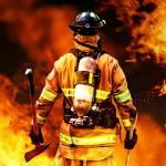 Terceirização de bombeiros