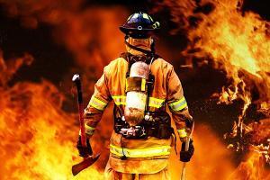 Empresa de combate a incêndio sp